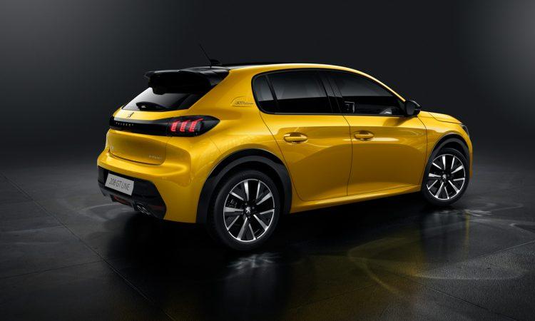 Neuer Peugeot 208 wird rein elektrisch 5 750x450 - Neuer Peugeot 208: Ihn gibt es auch vollelektrisch!