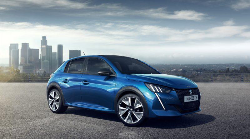 Neuer Peugeot 208 wird rein elektrisch 6 800x445 - Neuer Peugeot 208: Ihn gibt es auch vollelektrisch!