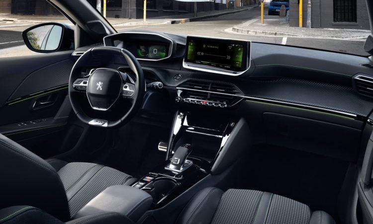 Neuer Peugeot 208 wird rein elektrisch 7 750x450 - Neuer Peugeot 208: Ihn gibt es auch vollelektrisch!