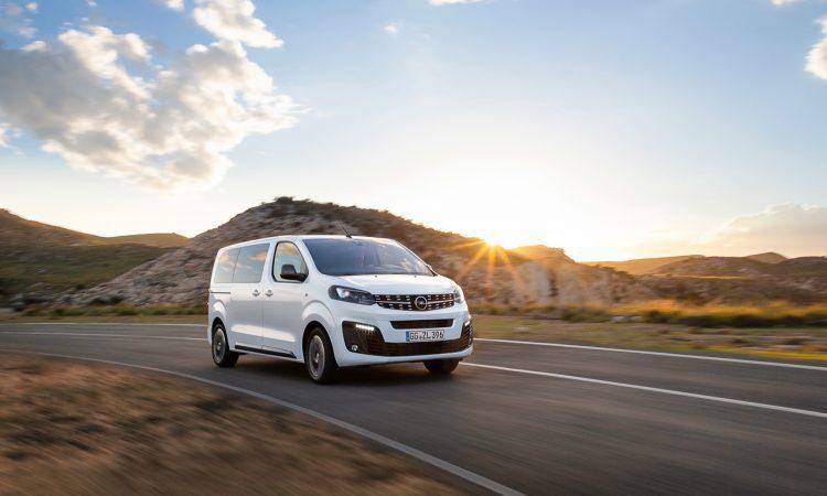 Opel Zafira Life AUTOmativ.de Ilona Farsky 8 750x450 - Neuer Opel Zafira Life: der neue VW-Bus Konkurrent