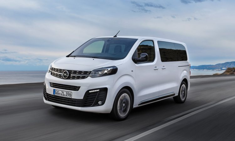 Opel Zafira Life AUTOmativ.de Ilona Farsky 9 750x450 - Neuer Opel Zafira Life: der neue VW-Bus Konkurrent