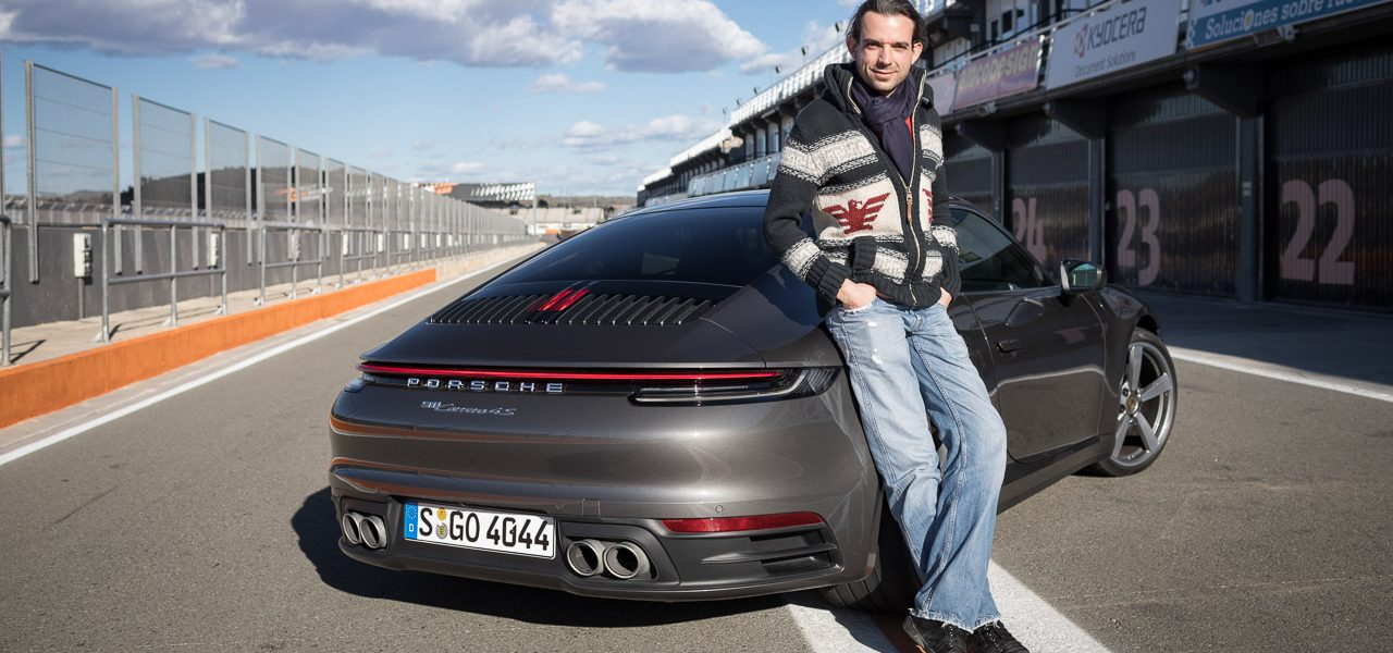 Porsche 911 Carrera 4S 992 Jet Black Metallic im Test und Fahrbericht Porsche 992 Test AUTOmativ.de Benjamin Brodbeck 2 1280x600 - Neuer Porsche 911 Carrera 4S (992) im Test: Ikone der Superlative