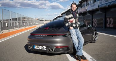 Neuer Porsche 911 Carrera 4S (992) im Test: Ikone der Superlative