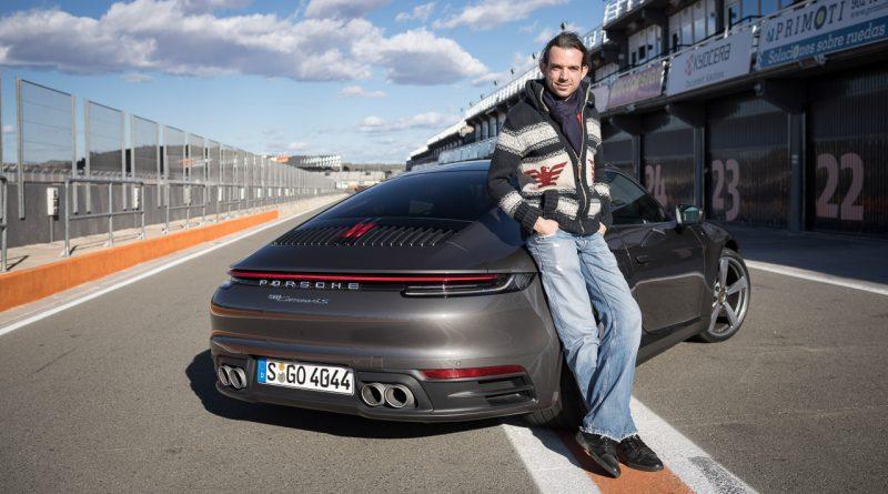 Porsche 911 Carrera 4S 992 Jet Black Metallic im Test und Fahrbericht Porsche 992 Test AUTOmativ.de Benjamin Brodbeck 2 800x445 - Neuer Porsche 911 Carrera 4S (992) im Test: Ikone der Superlative