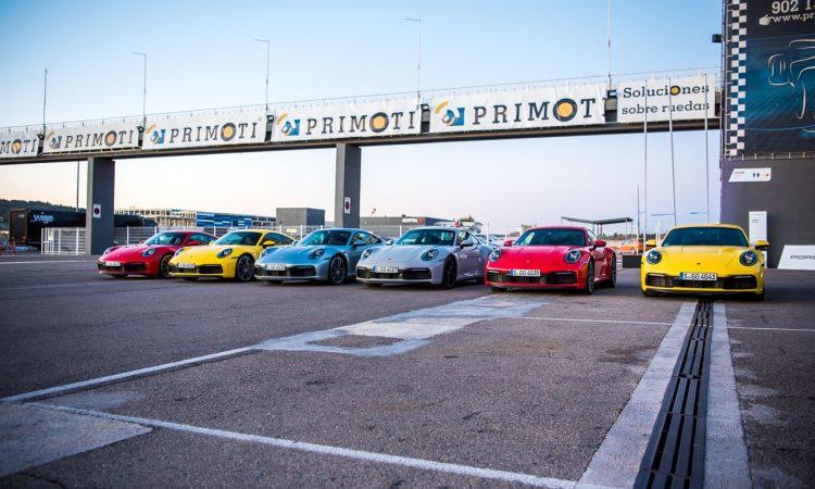 Porsche 911 Carrera 4S 992 Jet Black Metallic im Test und Fahrbericht Porsche 992 Test AUTOmativ.de Benjamin Brodbeck 750x450 - Neuer Porsche 911 Carrera 4S (992) im Test: Ikone der Superlative