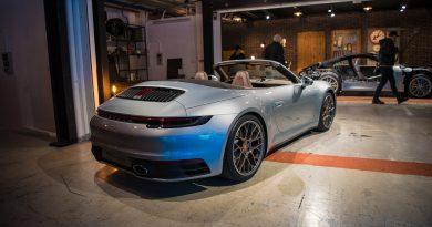Porsche 911 Carrera S Cabriolet 992 Porsche 992 Cabrio Test AUTOmativ.de Benjamin Brodbeck 5 390x205 - Das 911er Cabriolet der 992 Generation ist eine Augenweide!