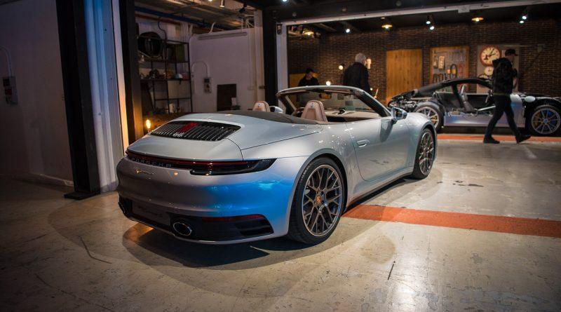 Porsche 911 Carrera S Cabriolet 992 Porsche 992 Cabrio Test AUTOmativ.de Benjamin Brodbeck 5 800x445 - Das 911er Cabriolet der 992 Generation ist eine Augenweide!