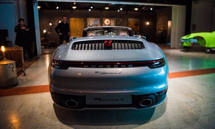 Porsche 911 Carrera S Cabriolet 992 Porsche 992 Cabrio Test AUTOmativ.de Benjamin Brodbeck 9 750x450 - Das 911er Cabriolet der 992 Generation ist eine Augenweide!