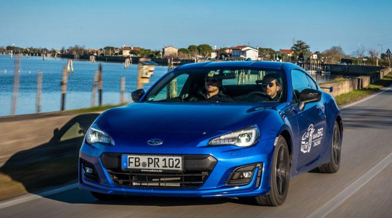Subaru BRZ Challenge AUTOmativ.de AUtonotizen.de  800x445 - So wichtig ist der Staatenverbund EU: Roadtrip durch Europa mit dem Subaru BRZ! [Anzeige]