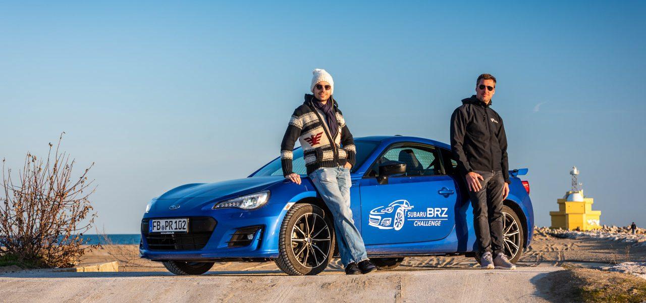 Subaru: Wussten Sie's? Deep-Talk rund um den japanischen Konzern und seine Autos und Aktivitäten