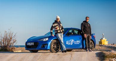 Subaru BRZ Challenge BRZ On Tour Eurotrip Benjamin Brodbeck AUTOmativ.de Autonotizen.de 44 390x205 - Subaru: Wussten Sie's? Deep-Talk rund um den japanischen Konzern und seine Autos und Aktivitäten
