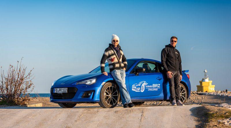 Subaru BRZ Challenge BRZ On Tour Eurotrip Benjamin Brodbeck AUTOmativ.de Autonotizen.de 44 800x445 - Subaru: Wussten Sie's? Deep-Talk rund um den japanischen Konzern und seine Autos und Aktivitäten