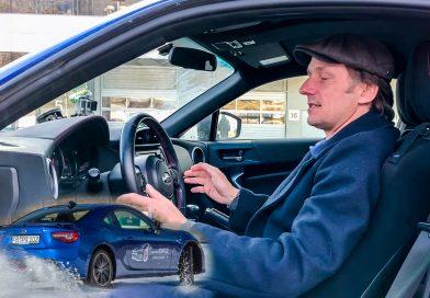 Tipp: So sitzt man richtig im Auto – Tim Schrick erklärt