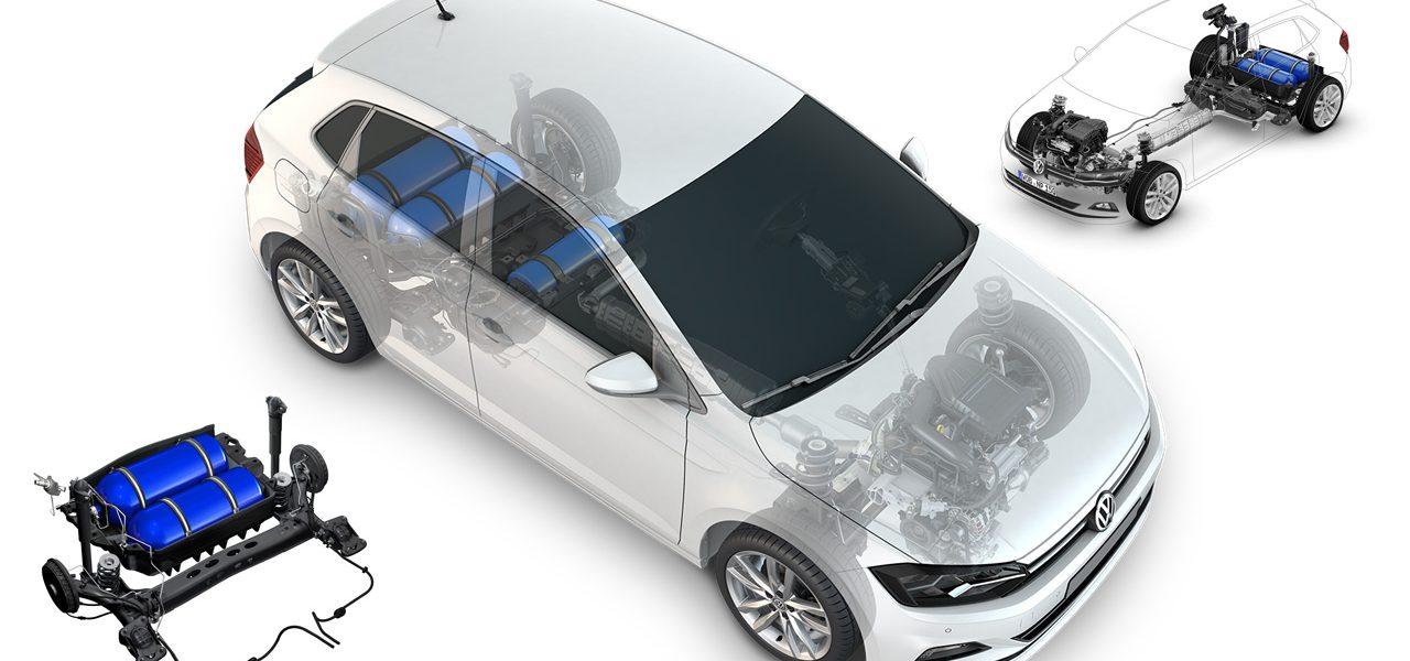 Volkswagen VW Polo TGI neu 1280x600 - Erdgas als Lösung? Neuer VW Polo TGI und Golf TGI
