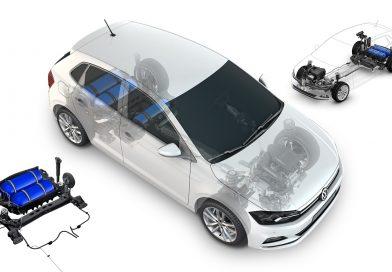 Erdgas als Lösung? Neuer VW Polo TGI und Golf TGI