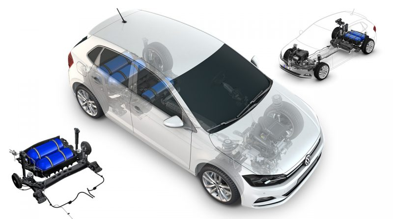 Volkswagen VW Polo TGI neu 800x445 - Erdgas als Lösung? Neuer VW Polo TGI und Golf TGI