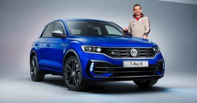 Volkswagen VW T Roc R 2019 300PS 400Nm Test Sitzprobe AUTOmativ.de Benjamin Brodbeck 390x205 - Erste Sitzprobe: VW T-Roc R (2019) mit 300 PS und 400 Nm