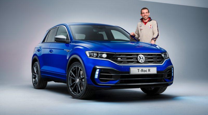 Volkswagen VW T Roc R 2019 300PS 400Nm Test Sitzprobe AUTOmativ.de Benjamin Brodbeck 800x445 - Erste Sitzprobe: VW T-Roc R (2019) mit 300 PS und 400 Nm