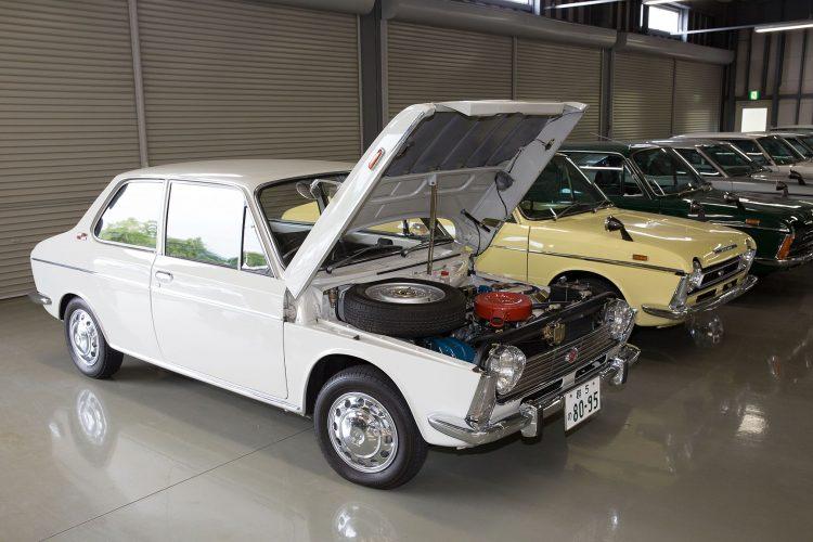 csm Subaru 1000 d387bd0ae0 750x500 - Subaru: Wussten Sie's? Deep-Talk rund um den japanischen Konzern und seine Autos und Aktivitäten