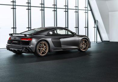 Audi R8 V10 Decennium: Darf's zum Bestellstart etwas ganz Besonderes sein?