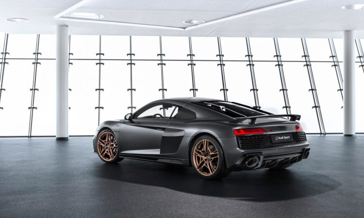 Audi R8 V10 Decennium Audi R8 ab sofort bestellbar 3 750x450 - Audi R8 V10 Decennium: Darf's zum Bestellstart etwas ganz Besonderes sein?