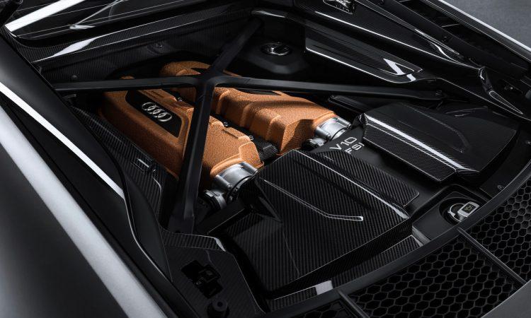 Audi R8 V10 Decennium Audi R8 ab sofort bestellbar 4 750x450 - Audi R8 V10 Decennium: Darf's zum Bestellstart etwas ganz Besonderes sein?