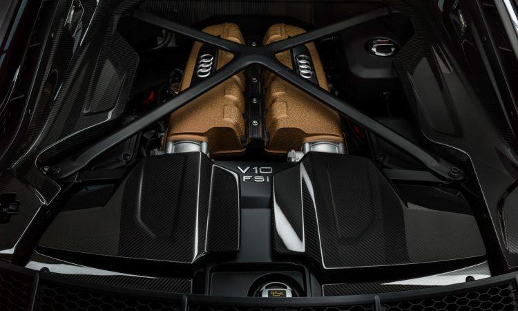 Audi R8 V10 Decennium Audi R8 ab sofort bestellbar 5 750x450 - Audi R8 V10 Decennium: Darf's zum Bestellstart etwas ganz Besonderes sein?