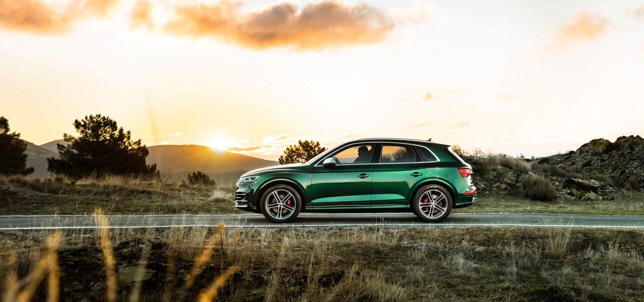Audi SQ5 TDI mit 347 PS 2 1280x600 - Neuer Audi SQ5 TDI mit V6-Motor, 347 PS und 700 Nm