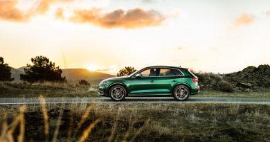 Audi SQ5 TDI mit 347 PS 2 390x205 - Neuer Audi SQ5 TDI mit V6-Motor, 347 PS und 700 Nm