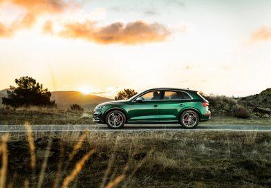Neuer Audi SQ5 TDI mit V6-Motor, 347 PS und 700 Nm