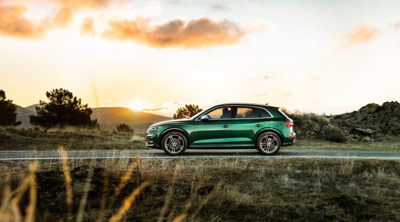 Audi SQ5 TDI mit 347 PS 2 800x445 - Neuer Audi SQ5 TDI mit V6-Motor, 347 PS und 700 Nm