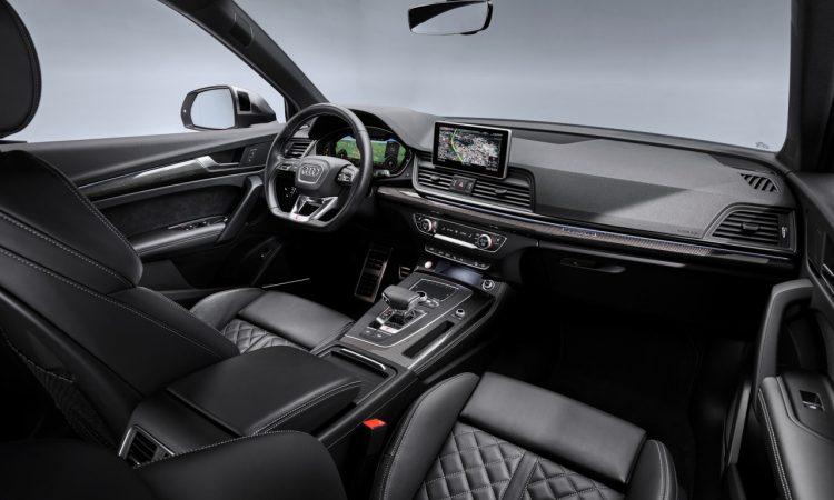 Audi SQ5 TDI mit 347 PS 6 750x450 - Neuer Audi SQ5 TDI mit V6-Motor, 347 PS und 700 Nm