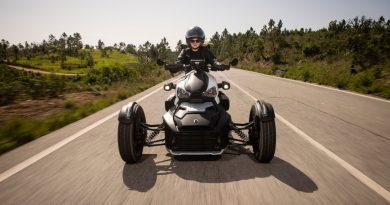 BRP Can-am Ryker Rally Edition im Test: Dreiräder auf den Straßen schon bald keine Seltenheit mehr?