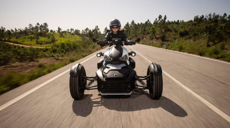 BRP Can Am Ryker 2019 im Test und Fahrbericht AUTOmativ.de Ilona Farsky 55 800x445 - BRP Can-am Ryker Rally Edition im Test: Dreiräder auf den Straßen schon bald keine Seltenheit mehr?