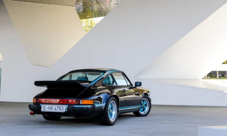 """Das Unikat Porsche 911 Exclusive Manufaktur Wiedersehen Tilman Brodbeck Porsche AUTOmativ.de 3 750x450 - Exklusives Einzelstück: """"Dieser Porsche 911 Carrera 3.2 war die Inspiration für Porsche Exclusive!"""""""