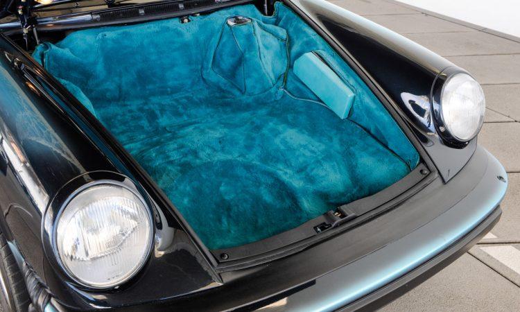 """Das Unikat Porsche 911 Exclusive Manufaktur Wiedersehen Tilman Brodbeck Porsche AUTOmativ.de 6 750x450 - Exklusives Einzelstück: """"Dieser Porsche 911 Carrera 3.2 war die Inspiration für Porsche Exclusive!"""""""