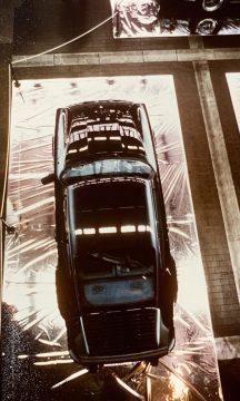 """Das Unikat Porsche 911 Exclusive Manufaktur Wiedersehen Tilman Brodbeck Porsche AUTOmativ.de 8 216x360 - Exklusives Einzelstück: """"Dieser Porsche 911 Carrera 3.2 war die Inspiration für Porsche Exclusive!"""""""