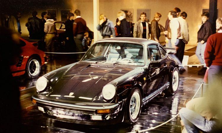 """Das Unikat Porsche 911 Exclusive Manufaktur Wiedersehen Tilman Brodbeck Porsche AUTOmativ.de 9 750x450 - Exklusives Einzelstück: """"Dieser Porsche 911 Carrera 3.2 war die Inspiration für Porsche Exclusive!"""""""