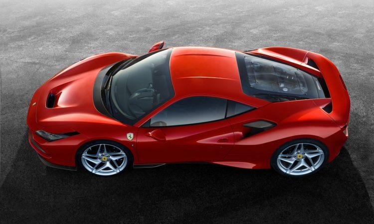 Ferrari F8 Tributo mit 720 PS 6 750x450 - Bella macchina: Ferrari F8 Tributo teilt sich Plattform mit Ferrari 458