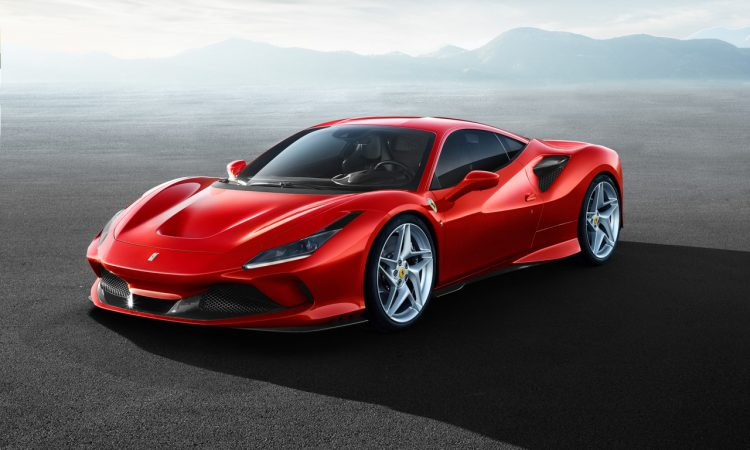 Ferrari F8 Tributo mit 720 PS 750x450 - Bella macchina: Ferrari F8 Tributo teilt sich Plattform mit Ferrari 458