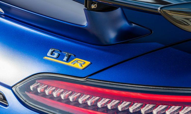Mercedes AMG GT R Roadster 10 750x450 - Neuer offener Sternenwagen: Mercedes-AMG GT R Roadster