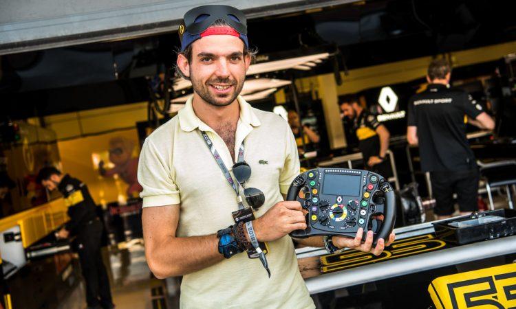 Renault F1 Formel 1 AUTOmativ.de Benjamin Brodbeck 11 750x450 - Exklusive Werksbesichtigung bei Renault Sport F1 in Enstone: Prototypenbau ad absurdum