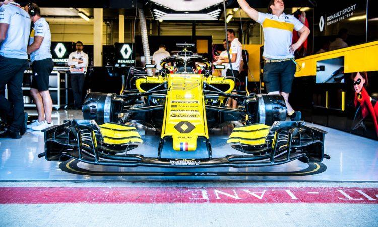 Renault F1 Formel 1 AUTOmativ.de Benjamin Brodbeck 13 750x450 - Ratgeber: Was man über Online Wettanbieter für Formel 1-Wetten wissen muss!