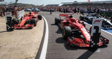 Renault F1 Formel 1 AUTOmativ.de Benjamin Brodbeck 17 390x205 - Ratgeber: Was man über Online Wettanbieter für Formel 1-Wetten wissen muss!