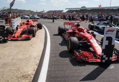 Ratgeber: Was man über Online Wettanbieter für Formel 1-Wetten wissen muss!