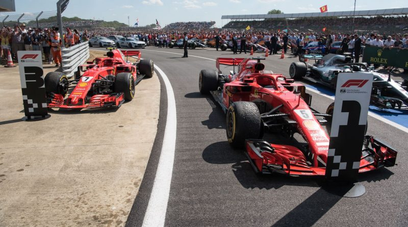 Renault F1 Formel 1 AUTOmativ.de Benjamin Brodbeck 17 800x445 - Ratgeber: Was man über Online Wettanbieter für Formel 1-Wetten wissen muss!