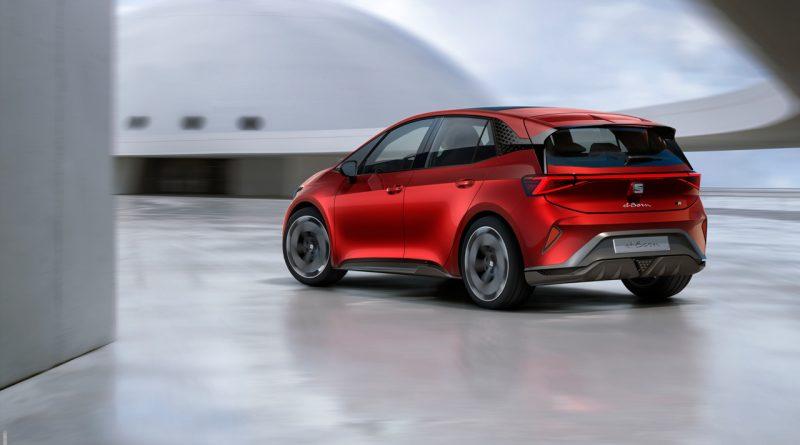 Seat el born auf Basis VW ID 2 800x445 - Das soll ein Seat sein?! Rein elektrischer Seat el-born vorgestellt