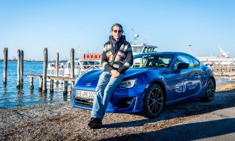 Subaru BRZ Challenge BRZ On Tour Eurotrip Benjamin Brodbeck AUTOmativ.de Autonotizen.de 34 750x450 - Subaru BRZ im Fahrbericht: Sieben Jahr' - geht immer noch klar