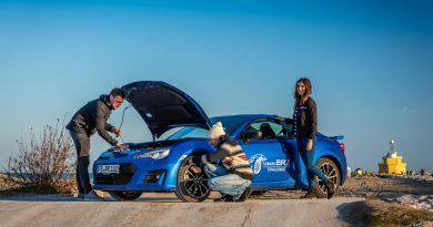 Subaru BRZ Challenge BRZ On Tour Eurotrip Benjamin Brodbeck AUTOmativ.de Autonotizen.de 46 390x205 - 5 wertvolle Tipps, um Ihr Auto fit für den Sommer zu machen