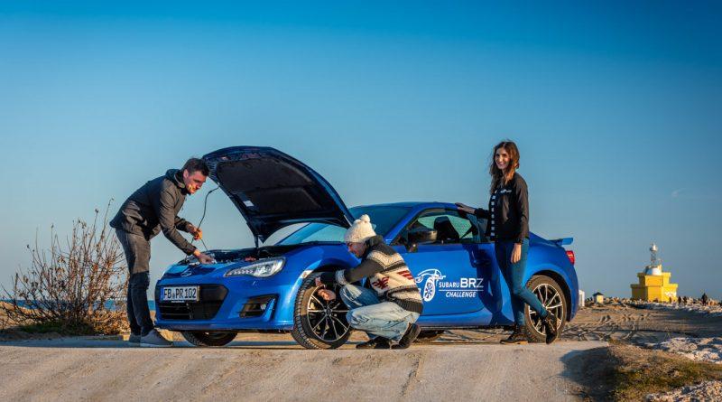 Subaru BRZ Challenge BRZ On Tour Eurotrip Benjamin Brodbeck AUTOmativ.de Autonotizen.de 46 800x445 - 5 wertvolle Tipps, um Ihr Auto fit für den Sommer zu machen